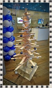 """Can Do, but why?"", O2 Shop, CentrO, Oberhausen"